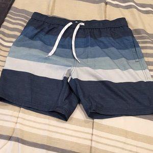 Other - Men's bathing suit NWOT size xl